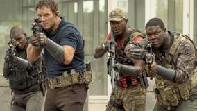 A Guerra do Amanhã estreia no Prime Vídeo. Confira outros lançamentos de julho na plataforma