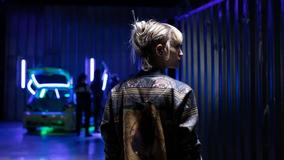 'Titane' ganha a Palma de Ouro em Cannes. A diretora Julia Ducournau é a segunda mulher a vencer