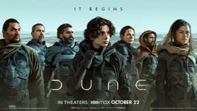 Duna estreará em 14 de outubro nos cinemas. Assista o trailer principal e veja os pôsteres!