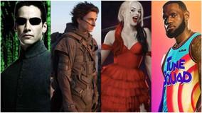 Warner Bros. produzirá cerca de 10 filmes exclusivamente para a HBO Max em 2022