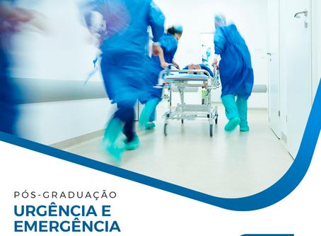Conhecendo a Urgência e Emergência
