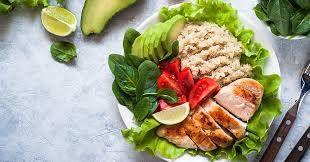 Full nutritional program (6 weeks)
