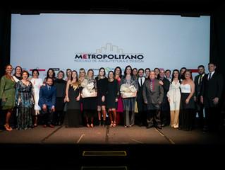 Lançamento Campanha 2019 e Premiação 2018 | Metropolitano - Londrina