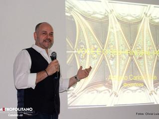 Palestra com Antônio Carlos Toze | Catalão - GO