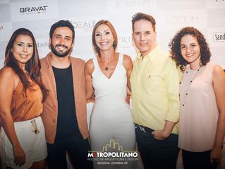 Noite Gourmet com Metropolitano | Londrina - PR