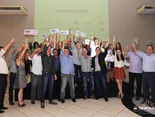 Lançamento Campanha 2018 | Araçatuba - SP
