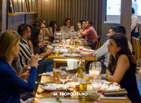 Happy Hour Metropolitano   Cuiabá - MT