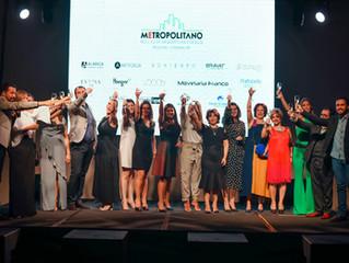Lançamento Metropolitano   Londrina - PR