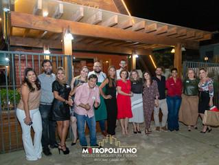 Noite Gourmet Metropolitano | Cuiabá - MT