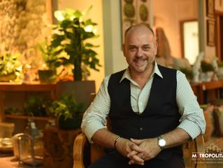 Palestra Antonio Carlos Toze | Presidente Prudente - SP
