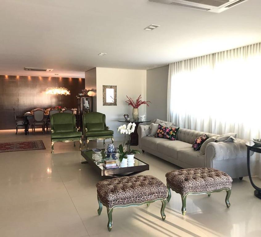 Projeto de Decoração Apartamento Res