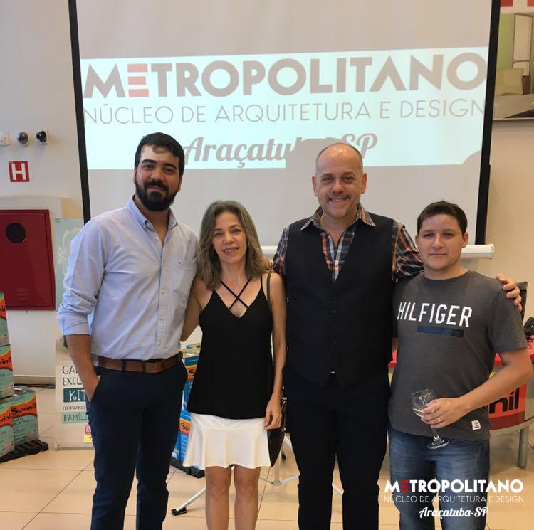 Palestra Antonio Carlos Toze