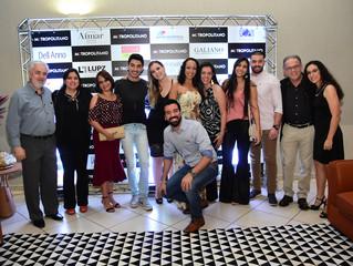 Lançamento Metropolitano | Araçatuba - SP