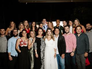 Premiação 2018 e Lançamento 2019 | Belo Horizonte - MG