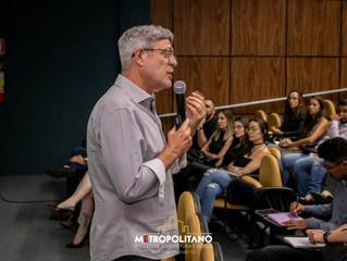 Palestra Exclusiva Ricardo Botelho | Palmas - TO
