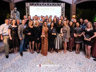 Lançamento 2019 e Premiação 2018 | Presidente Prudente - SP