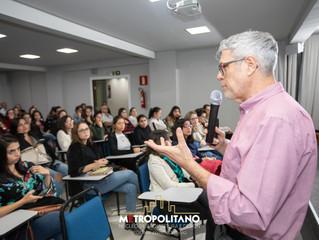 Palestra com Ricardo Botelho | Divinópolis - MG
