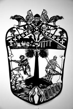 Fowler Coat of Arms