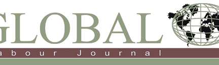 June 2019 edition of the Global Labour Journal now available