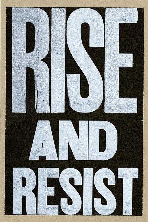 Rise & Resist