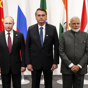 Six-part Series on BRICS and Covid: Rising Powers in a Time of Pandemic