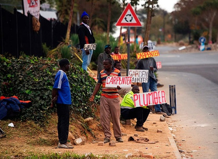 Why South Africa needs to ensure income security beyond the pandemic