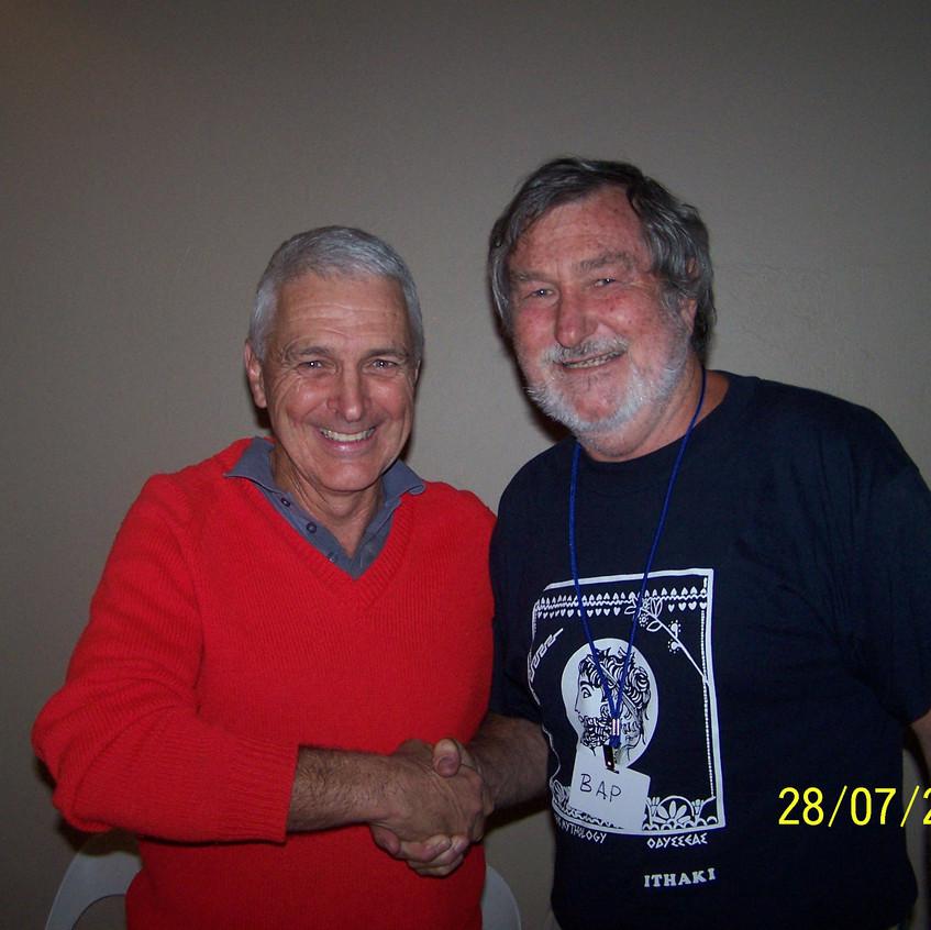 2006 Durban Eddie Webster