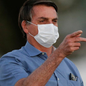 Bolsonaro's Handling of COVID-19 Has Unleashed a Layered Crisis in Brazil