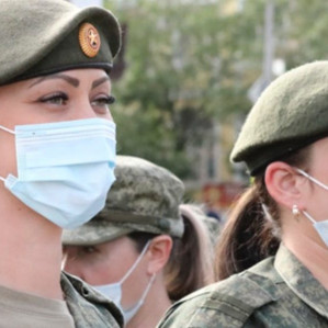 COVID-19 in Russia: Mishandling Has Led to Popular Protests but Putin Remains Strong