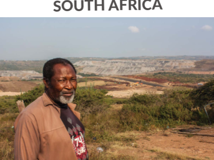 Three new SWOP Working Papers on a just transition from coal, now available
