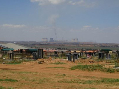 Mine,not yours:When will mining companies realise ancestral land cannot be valued in rands and cents