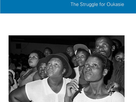 Reviews of 'Bonds of Justice: The Struggle for Oukasi' (K. Forrest)