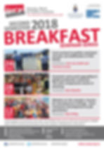 SWOP Breakfast 2018 second semester  cop