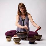 Sarah with bowls.jpg