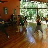 Costa Rica workshop