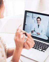 Turno videollamada online especialista manos