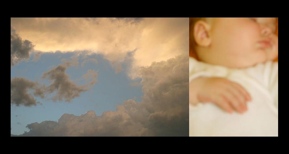 """ENFANCE 2 - LE JOUR """" Jaune divine """""""