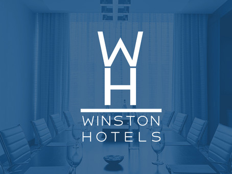 Winston Hotels, LLC Formed to Develop/Acquire Hotels