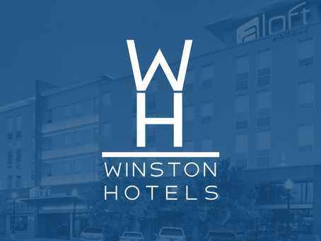 Winston Hotels Launches with Eye on Development, Acquisition