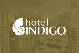 HOTEL INDIGO - PORTFOLIO - WINSTON HOSPI