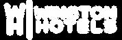 Winston Hotels LLC. Winston Hospitality Logo Raleigh NC
