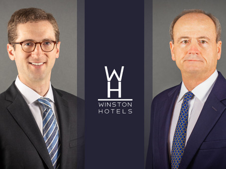 Winston Hotels returns after two decades