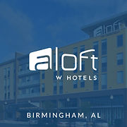 Aloft by Marriott - Winston Hotels LLC. Winston Hospitality Raleigh NC  Exper