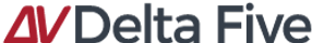 Delta Five Systems Logo Horizontal - Win
