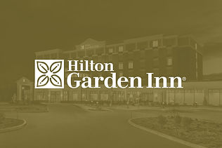 HILTON GARDEN INN WALLINGFORD CT - PAST