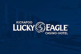 KICKAPOO LUCKY EAGLE HOTEL EAGLE PASS TX