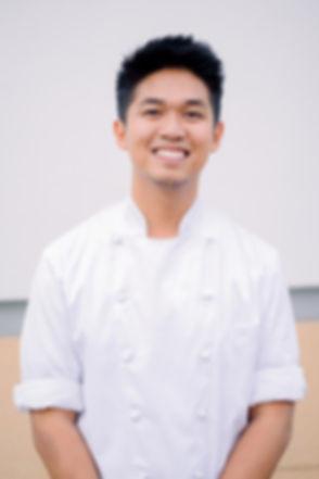Filipino chef & Caterer in London