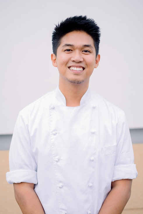 Filipino chef & Caterer in London