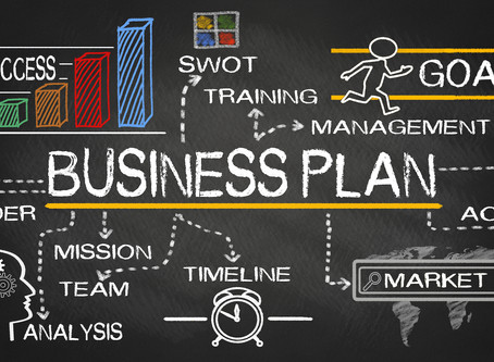 What Is The Definition of A Business Plan?