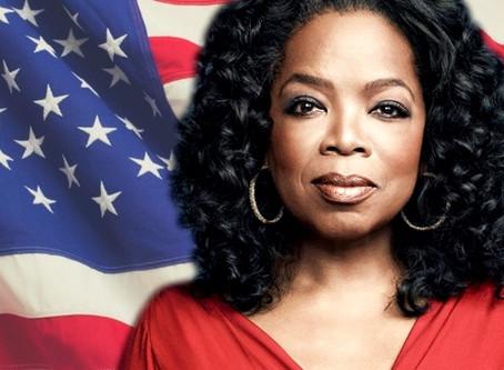 President Oprah vs America Political System